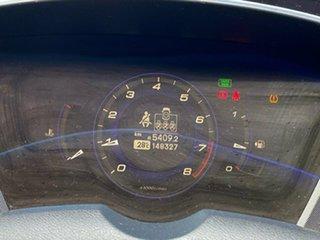 2011 Honda Civic 8th Gen MY11 SI Urban Titanium 6 Speed Manual Hatchback