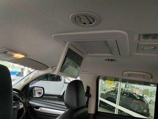 2014 Isuzu MU-X LS-T Black Sports Automatic Wagon
