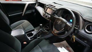 2017 Toyota RAV4 ASA44R GX AWD Maroon 6 Speed Sports Automatic Wagon