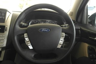 2014 Ford Falcon FG MkII G6E Grey 6 Speed Sports Automatic Sedan