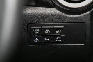 2021 Mazda CX-3 DK2W7A Akari SKYACTIV-Drive FWD LE Jet Black 6 Speed Sports Automatic Wagon