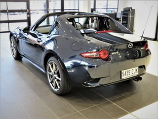 2020 Mazda MX-5 GT RF SKYACTIV-Drive Targa.
