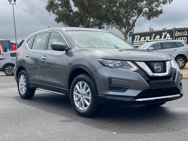 Used Nissan X-Trail ST Goulburn, 2019 Nissan X-Trail ST Grey Constant Variable Wagon