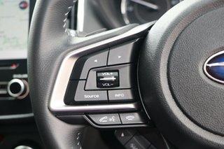 2020 Subaru Impreza MY20 2.0I Premium (AWD) Pure Red Continuous Variable Hatchback
