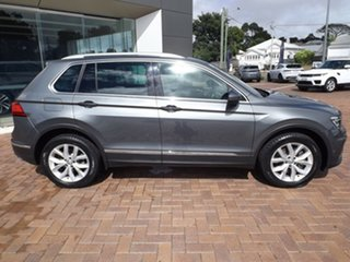 2016 Volkswagen Tiguan 5N MY17 162TSI DSG 4MOTION Highline 7 Speed Sports Automatic Dual Clutch.
