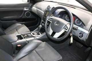 2012 Holden Commodore VE II MY12 SS Thunder White 6 Speed Automatic Utility