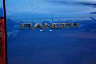 2018 Ford Ranger PX MkIII 2019.00MY Raptor 10 Speed Sports Automatic Utility