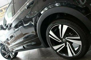 2020 Volkswagen T-Cross C1 MY21 85TSI DSG FWD Style Deep Black Pearl Effect 7 Speed