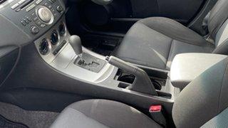 2011 Mazda 3 BL10F1 MY10 Neo Activematic Grey 5 Speed Sports Automatic Sedan
