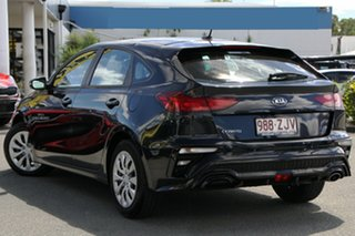 2019 Kia Cerato BD MY19 SI Gravity Blue 6 Speed Sports Automatic Hatchback.