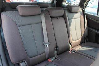 2012 Hyundai Santa Fe CM MY12 SLX Grey 6 Speed Sports Automatic Wagon.