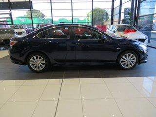 2011 Mazda 6 Touring Sedan