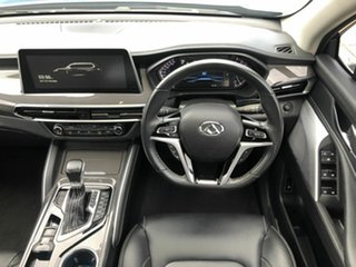 2017 LDV D90 SV9A Deluxe Blue 6 Speed Sports Automatic Wagon