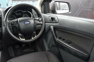 2012 Ford Ranger PX XL White 6 Speed Manual Utility