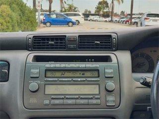 1999 Toyota Crown JZS171 Athlete V Blue Automatic Sedan