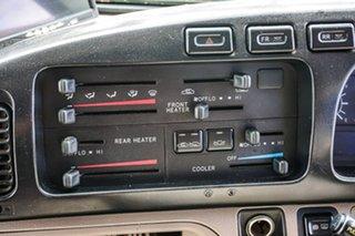 1997 Toyota Coaster HZB50R Deluxe White Manual