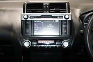 2016 Toyota Landcruiser Prado GDJ150R MY16 GXL (4x4) Grey 6 Speed Automatic Wagon
