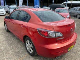 2011 Mazda 3 BL10F2 Neo 6 Speed Manual Sedan.