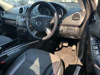 2006 Mercedes-Benz ML320 CDI W164 4x4 7 Speed Automatic G-Tronic Wagon