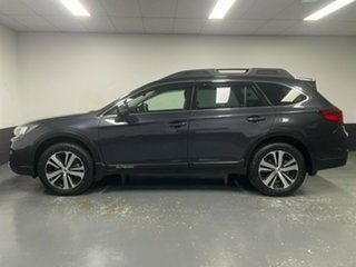 2018 Subaru Outback B6A MY18 2.5i CVT AWD Premium Black 7 Speed Constant Variable Wagon
