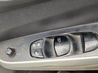 2015 Nissan Navara D23 ST Brilliant Silver 6 Speed Manual Utility