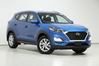 2020 Hyundai Tucson TL4 MY20 Active (2WD) Blue 6 Speed Automatic Wagon.