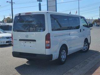 2015 Toyota HiAce KDH201V DX White Automatic Van
