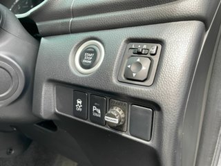 2016 Mitsubishi Pajero Sport QE MY17 GLX Grey 8 Speed Automatic Wagon