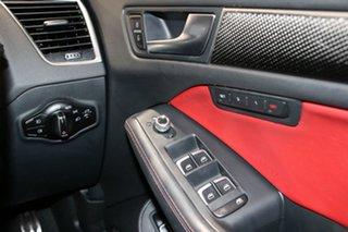 2014 Audi SQ5 8R MY14 3.0 TDI Quattro Black 8 Speed Automatic Wagon