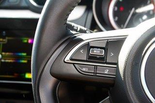 2021 Suzuki Swift AZ Series II GL Navigator Premium Silver 5 Speed Manual Hatchback