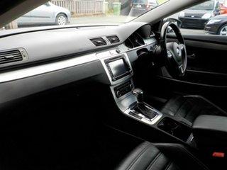 2011 Volkswagen Passat Type 3CC MY11 V6 FSI DSG 4MOTION CC Grey 6 Speed Sports Automatic Dual Clutch