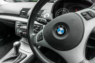 2005 BMW 118i E87 118i Blue 6 Speed Automatic Hatchback