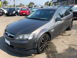2007 Holden Commodore VE MY08 Lumina (D/Fuel) 4 Speed Automatic Sedan.