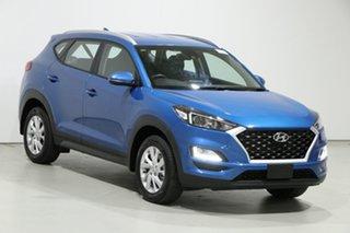 2020 Hyundai Tucson TL4 MY20 Active (2WD) Blue 6 Speed Automatic Wagon
