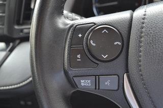 2018 Toyota RAV4 ASA44R GXL AWD Bronze 6 Speed Sports Automatic Wagon