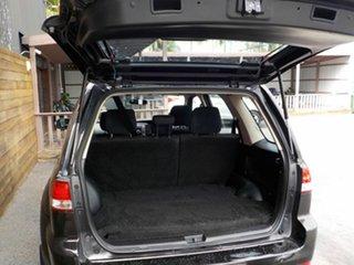 2008 Ford Escape ZD Black 4 Speed Automatic SUV