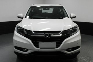 2016 Honda HR-V MY16 VTi-S White Orchid 1 Speed Constant Variable Hatchback.