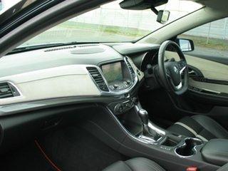 2015 Holden Calais VF II V Green 6 Speed Automatic Sedan