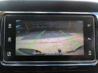 2017 Mitsubishi Triton MQ MY17 GLS Double Cab Sports Edition Grey 5 Speed Sports Automatic Utility