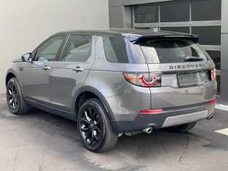 2017 Land Rover Discovery Sport L550 17MY TD4 150 SE Grey 9 Speed Sports Automatic Wagon