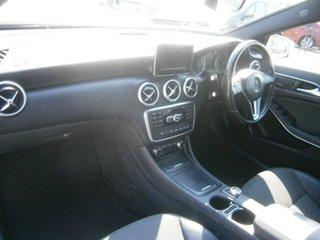 2014 Mercedes-Benz A-Class W176 A180 D-CT White 7 Speed Sports Automatic Dual Clutch Hatchback