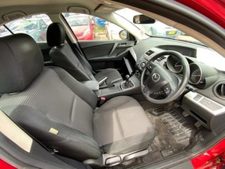 2011 Mazda 3 BL10F2 Neo 6 Speed Manual Sedan