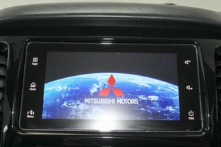 2018 Mitsubishi Triton MQ MY18 GLS Double Cab Titanium 6 Speed Manual Utility