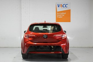 2019 Toyota Corolla Mzea12R Ascent Sport Orange 10 Speed Constant Variable Hatchback