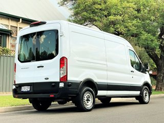 2019 Ford Transit VO 2019.75MY 350L (Mid Roof) Frozen White 6 Speed Manual Van