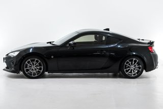 2017 Toyota 86 ZN6 GTS Black 6 Speed Manual Coupe