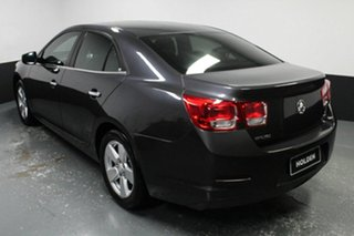 2013 Holden Malibu V300 MY13 CD Grey 6 Speed Sports Automatic Sedan