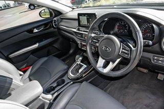 2018 Kia Cerato BD MY19 Sport+ Blue 6 Speed Sports Automatic Sedan.