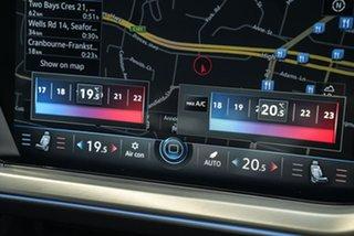 2021 Volkswagen Touareg CR MY21 210TDI Tiptronic 4MOTION Elegance White 8 Speed Sports Automatic