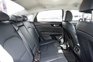 2018 Kia Cerato BD MY19 Sport+ Blue 6 Speed Sports Automatic Sedan